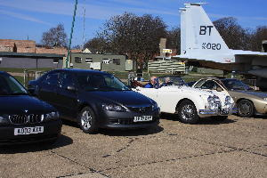 Fakenham Car Club