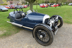 Pembleton Kit Car