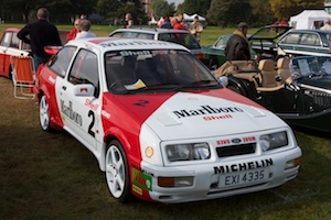 Ford Sierra RS-500