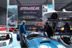Kit car buyers heaven