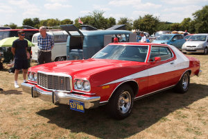 Ford Torino aka Starsky and Hutch